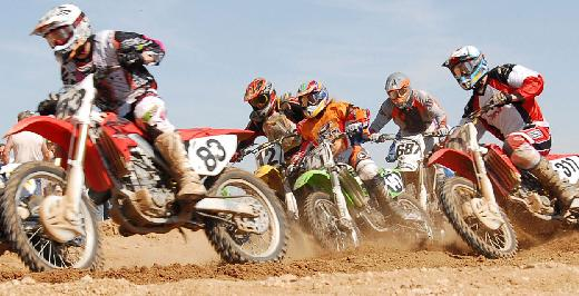 dirt riders