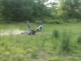 dirtbike crash