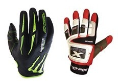 dirtbike mx gloves for tracks