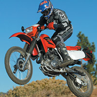 Motocross racing apparel