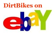 dirtbikes on ebay for sale