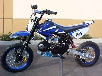 Dirt Bikes 4 You Will it be ideal for dirt bike