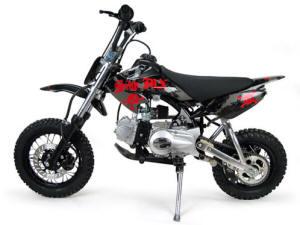 extreme pit bike