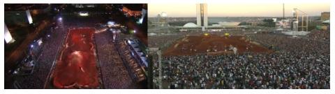 fmx events capture dirt bike crowds