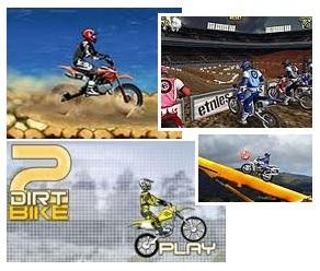 free dirt bike games dirt bike 2