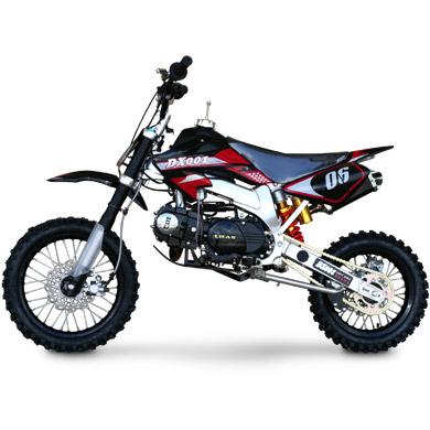 free dirt bike