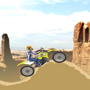 free game dirt bike