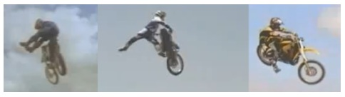 freestyle motocross action riders pulling fmx stunts