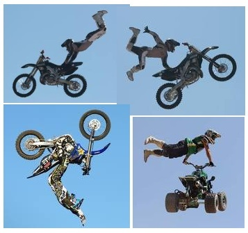 freestyle motorcross freestyle MX