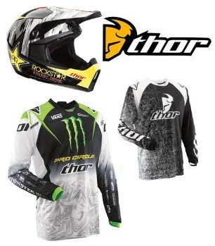 freestyle mx thor mx gear