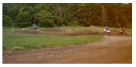 frozen ocean circuit for dirtbikes motocross