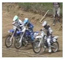 get set for motocross racing