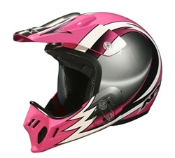 girl dirt bike gear