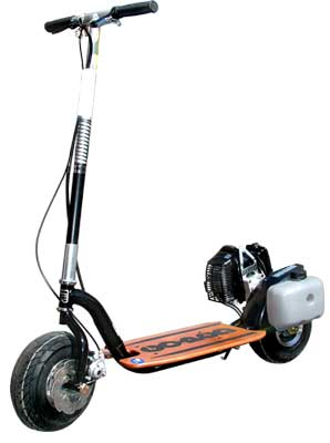 pocket bike scooters