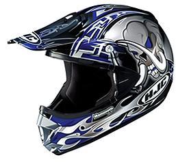 hjc motocross helmets