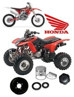 honda atv parts atv accessories