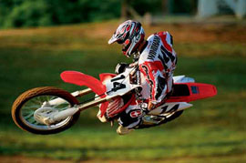 honda dirt bikes for sale