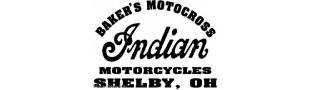 indian dirt bike