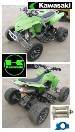 kawasaki atv parts cheap atvs