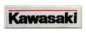 kawasaki dirt bike badge for MX
