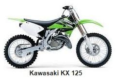 Kawasaki 125 Dirt Bikes For Sale Motorcross Good Buys