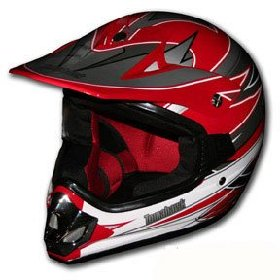 kid dirt bike helmet