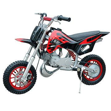off road mini bikes