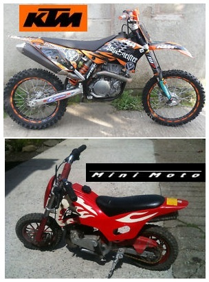 ktm dirtbikes mini dirtbikes