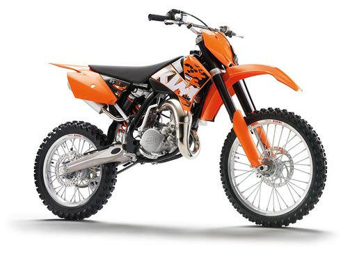 Ktm Dirt Bikes For Sale Uk