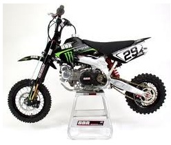looking for mx bbr pit bikes