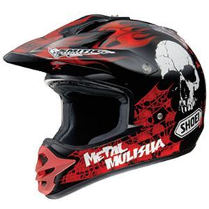 metal mulisha dirtbike gear