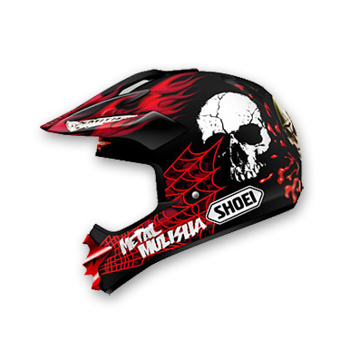 metal mulisha dirtbike gear