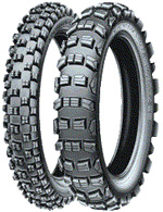 michelin motocross tire