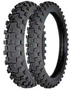 michelin motocross tires