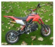 mini dirt bike for kids and children