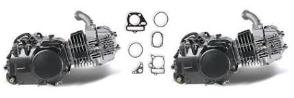 mini dirtbike kits and engine components