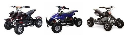 mini moto atv bikes for kids