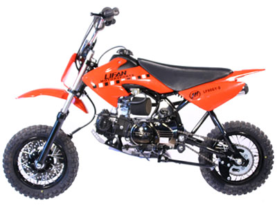 mini moto dirt bike