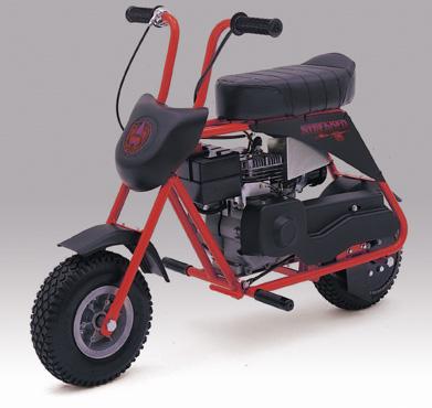 mini moto dirt bikes