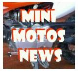mini moto dirtbike news