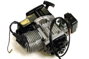 mini moto engine