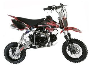 mini motor pocket bikes
