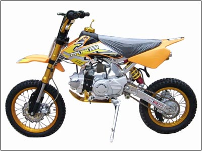 mini pocket dirt bike