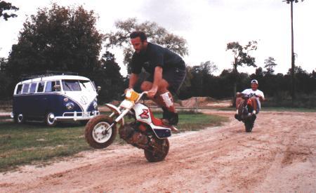 mini motos news