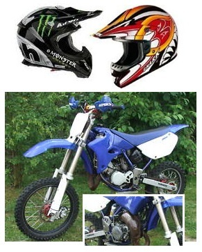 moto casque cross moto cross games