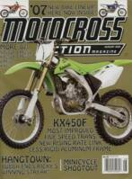 motocross action mag