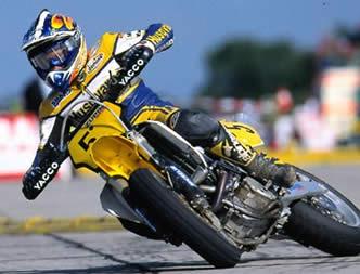 motocross adrenaline