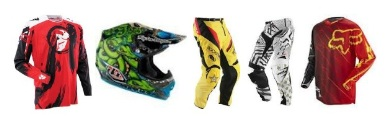 motocross apparel buying hints and tips