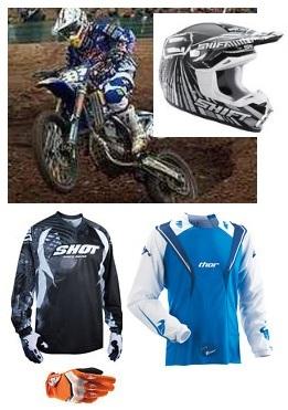 motocross apparel motocross gear