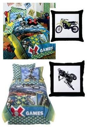 motocross bedding for kids motocross accessories